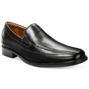 Clarks Dress Shoes Black